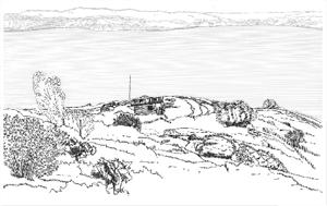 Vassbäcks udde